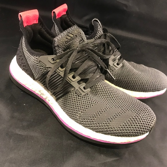 Adidas Pure Boost Women's Size 7.5 39 13 ZG BOOST